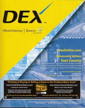 Reverse directory dex online