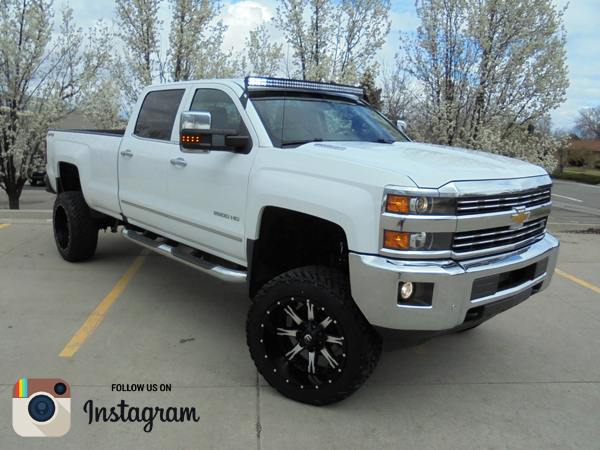 2015 chevrolet silverado 2500 hd crew cab ltz z71 longbed duramax diesel rough country lift 22. Black Bedroom Furniture Sets. Home Design Ideas